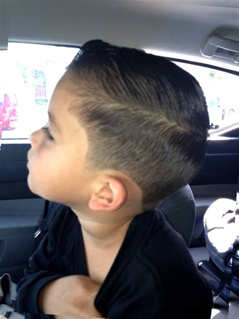 4 year old black boy haircuts best haircut photos for fine hair short hairstyle 2013