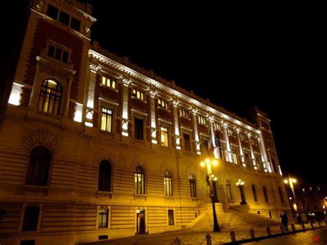 illuminazione palazzi storici palazzo montecitorio fornitura apparecchiature per