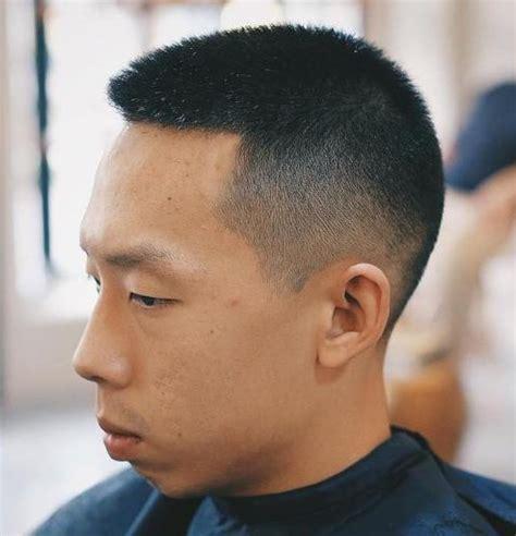 model rambut cepak mohawk model rambut pria cepak kingscutbarbershop gaya rambut
