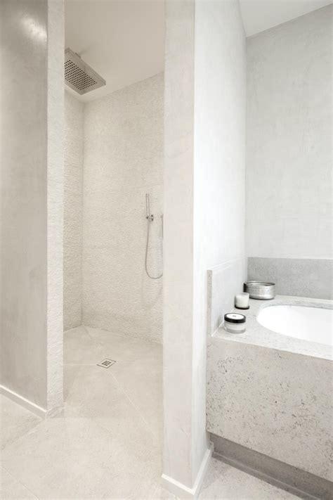 architecture interieure salle de bain projet sur mesure