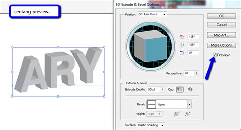 cara membuat gambar 3d dengan illustrator cara membuat nama 3d di adobe illustrator dgraphic ink