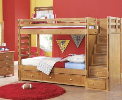 rooms to go bunk bed creekside taffy 3 pc twin twin step bunk bedroom 799 by 19643 | 0d71fd9d5075c7c2a015cdedca13affb