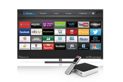 visio apps vizio ditches tv with new co lt set