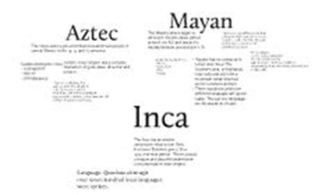 aztec inca venn diagram americans on charts and venn diagrams