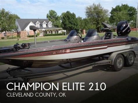 used boats okc used chion boats for sale boats