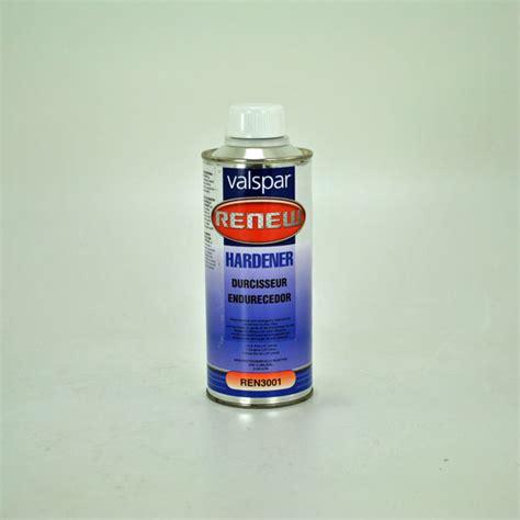 valspar paint valspar renew paint hardner ren3001