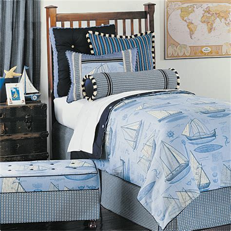 Nautical Bedroom Designs Nautical Theme For Boys Bedrooms Room Design Ideas