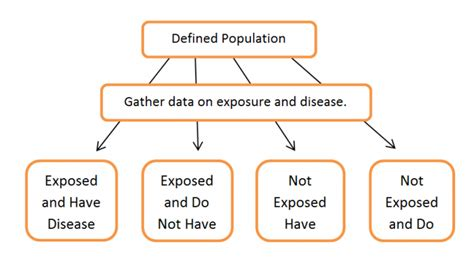 cross section types cross sectional study public health