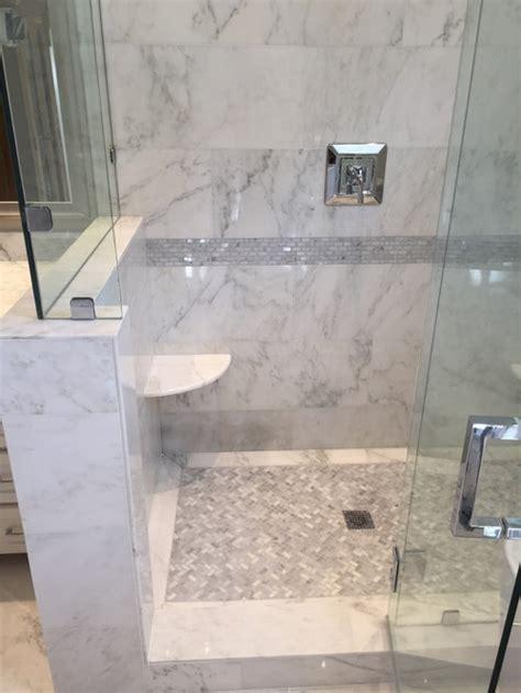 herringbone marble mosaics design ideas remodel