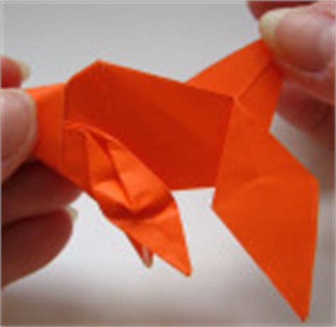 Origami Betta Fish - origami betta fish