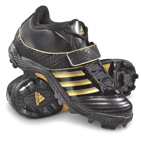 gold football shoes s adidas 174 pro rb619 football cleats black gold