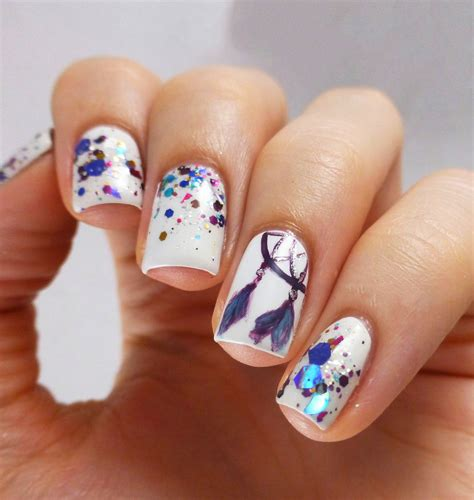 imagenes de uñas decoradas ala moda 2015 30 dise 241 os para decorar tus u 241 as que debes lucir este oto 241 o