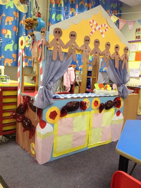story themes for early years lovely role play idea made by the fantastic mrs wynne and