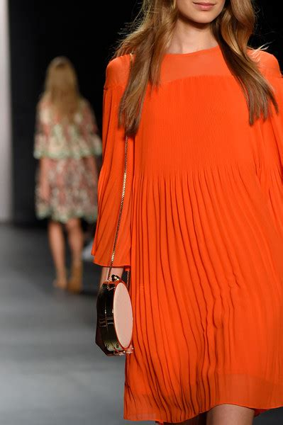 New York Fashion Week Erin Fetherston by Erin Fetherston At New York Fashion Week 2016