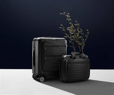 rimowa review durable luggage for the fashion minded