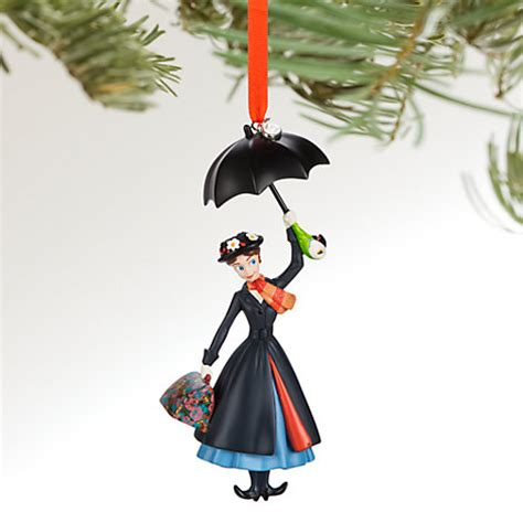mary poppins ornament