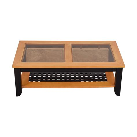 used glass table top coffee tables used coffee tables for sale