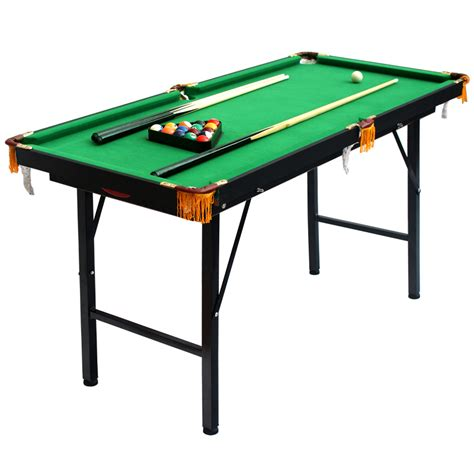 height of pool table aliexpress buy 1 2m height adjustable and folding