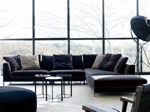 b b italia sofa b b italia sofa antonio citterio atomic interiors