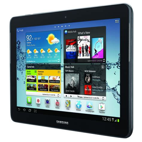 on samsung tablet review samsung galaxy tab 2