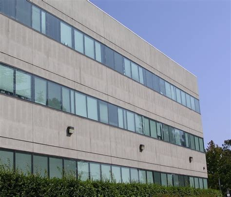 Mba Building Inspections by Ucla Cus Map Graduate School Of Education And