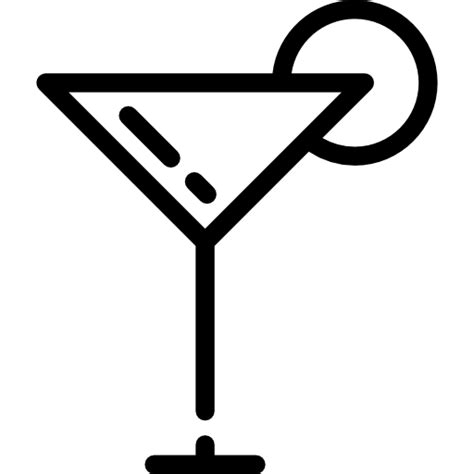 martini svg martini icon