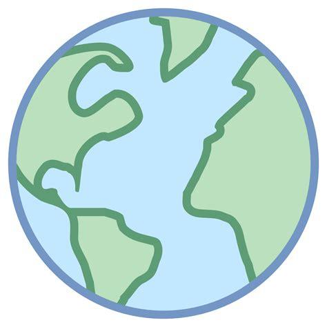 globe enterprise maps application globe icon free at icons8