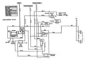 wiring diagram for a cub cadet lt1042 wiring get free image about wiring diagram