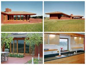 usonian inspired home by joseph sandy home ideas