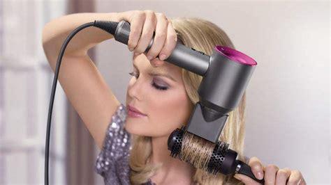 Soundless Hair Dryer Dyson dyson silent supersonic hair dryer wordlesstech