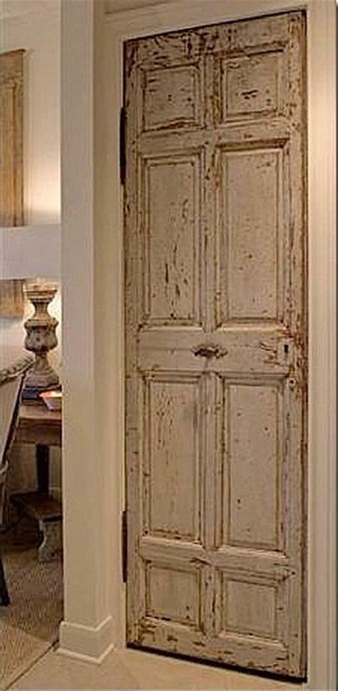 Antique Interior Doors Designing With Antique Doors Antiques