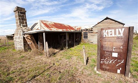 kelly house the ned kelly guide to victoria australia