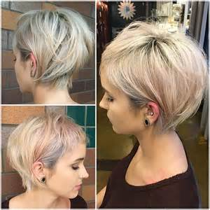hairstyles while growingout a cut 25 best ideas about growing out pixie on pinterest