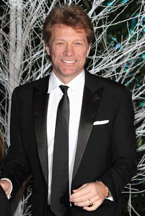 Jon Bon Jovi Lends A To Charity by Jon Bon Jovi Jon Bon Jovi Launches Second Charity