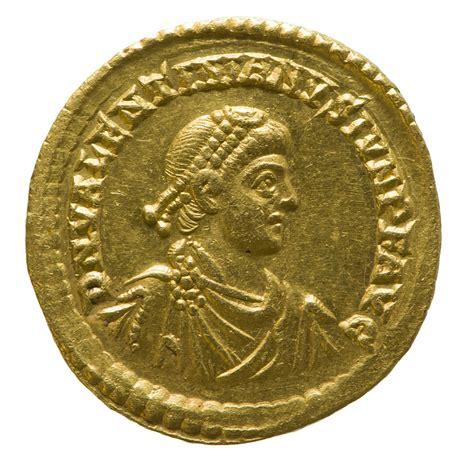 march   ce emperor valentinian ii