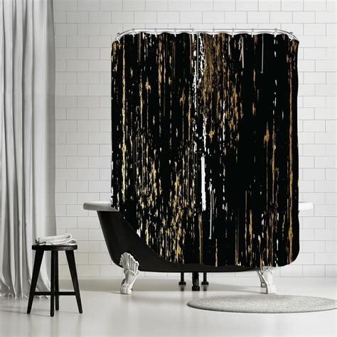 stars shower curtain shooting stars shower curtain khristian howell touch