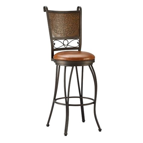 Powell Furniture Bar Stools by Miscellaneous Bars And Room 30 Quot Sted Back Bar