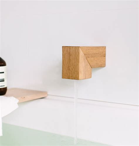 wooden melbourne isla timber bath spout not available bath melbourne and