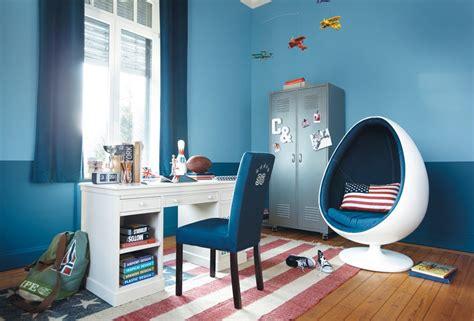 Une chambre d?ado comme un mini studio   Marie Claire Maison