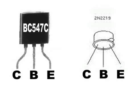bc547c transistor noor electronic circuits november 2013