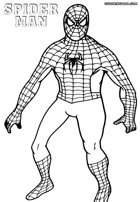spider hulk coloring pages spider man coloring pages coloring pages to download and