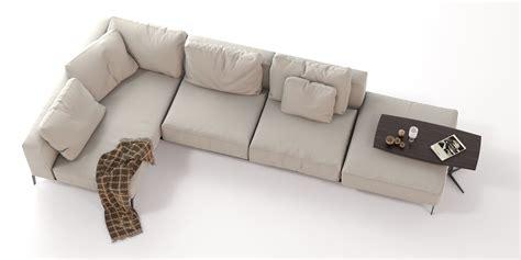 Flexform Sectional Sofa Flexform Sectional Sofa Ettore 3d Model Max Obj Fbx Cgtrader