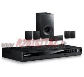 Home Theater Samsung Ht C330 casse samsung 5 1 e350 dolby surround porta usb dvd 330w