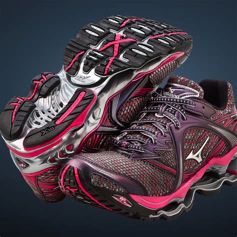 mizuno running shoe review mizuno wave prophecy running shoe review popsugar fitness