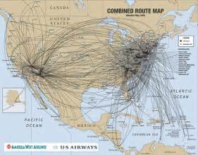 us airways airlines usair information history pictures