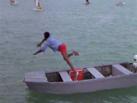 caddyshack boat caddyshack o o youtube