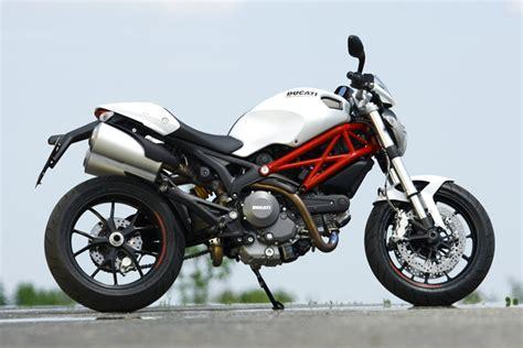 Gebrauchtes Motorrad Ducati Monster 796 by Ducati Monster 796 Testbericht Technische Daten