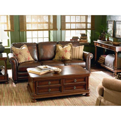 bassett living room furniture bassett hamilton 3 pc living room set living room sets home appliances shop the exchange