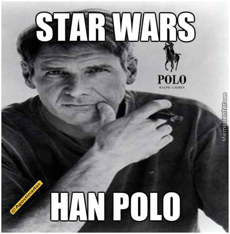 Star Wars Birthday Memes - harrison ford happybirthday today memes by agostinadas