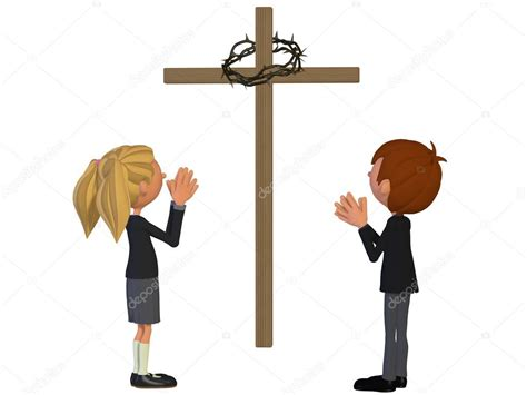 imagenes de niños orando de rodillas ni 241 os orando foto de stock 169 artecke 30569089